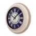 0080 WBU Metal Wall Clock