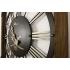 2696 ABG2 Kayı Damgalı ''Diriliş'' Modeli Duvar Saati
