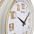 9118 W3 Büyük Boy Vintage Duvar Saati