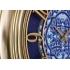 9119 G2 Büyük Boy İskelet Kadran Retro Duvar Saati