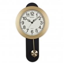 0089 GI Sarkaçlı Duvar Saati