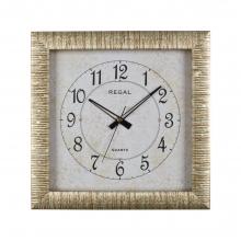 1358 G2 Yaldız Köşeli Duvar Saatı