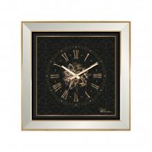 1755 G2 Ayna Çerçeveli Duvar Saatı