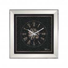 1755 S2 Ayna Çerçeveli Duvar Saatı