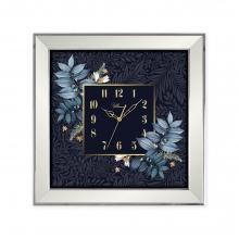 1755 S3 Ayna Çerçeveli Duvar Saatı