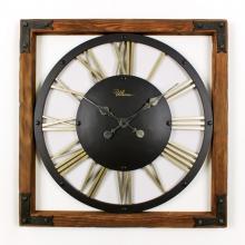 2696 ABG Diriliş modeli Duvar saati