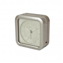 AL 195 1 Bip Alarm 3D Kad. Işıklı. Masa Saati