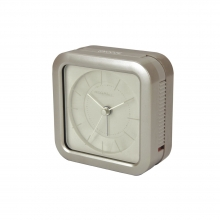 AL 195 2 3D Dial Beep Alarm Clock