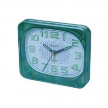 AL 215 1 Bip Alarm Şeffaf Masa Saati