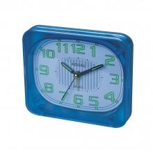 AL 215 2 Bip Alarm Şeffaf Masa Saati
