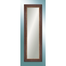 M 1369 A 40120 Venge Wooden Color Mirror