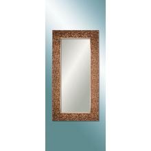 M 1370 A 4080 Mosaic Pattern Mirror
