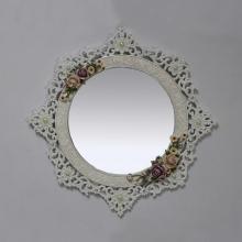 M 15906 W Antique Mirror