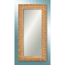 M 1624 G 60120 Carved Wooden Mirror