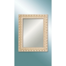 M 1624 W 7090 Carved Wooden Mirror