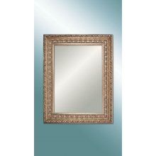 M 1634 G 7090 Synthetic Gilded Mirror